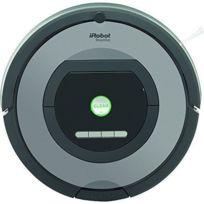 IROBOT - Aspirateur robot Roomba -Roomba-772