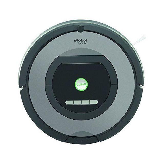 IROBOT Aspirateur robot Roomba -Roomba-772