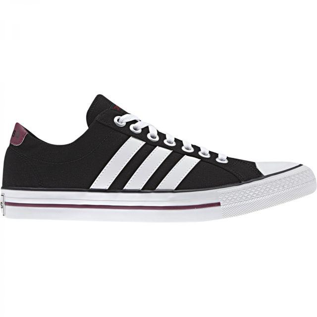 Adidas originals Adidas Vlneo 3 Stripes Basse Neo label