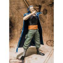 Bandai - One Piece - Figurine Figuarts de Benn Beckman 16cm