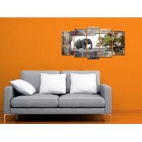 toile decoration murale achat toile decoration murale pas cher rue du commerce. Black Bedroom Furniture Sets. Home Design Ideas