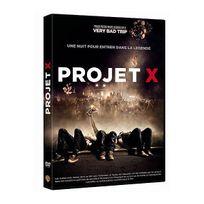 Générique - ProjetX