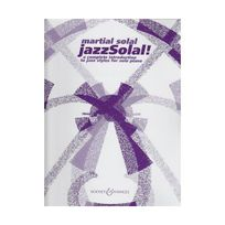 Hawke - Jazz Solal complete Volume 1-3 - Piano