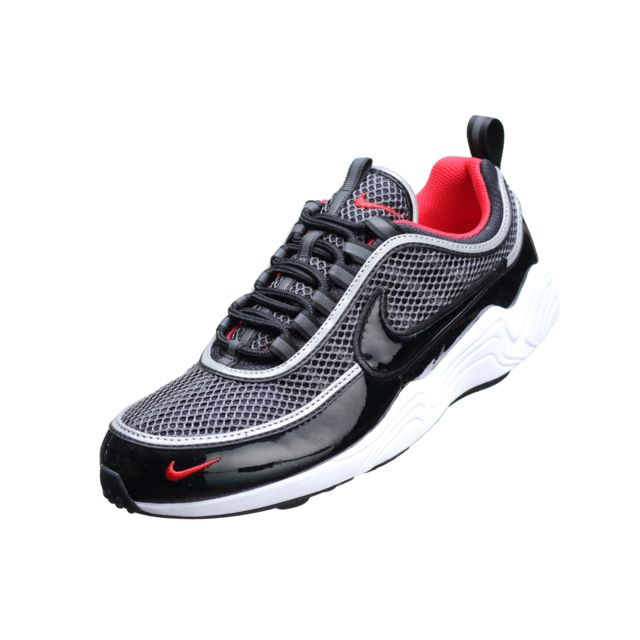 site réputé ce84d 401c4 Nike - Air Zoom Spiridon 16 926955 - 006 Noir - pas cher ...