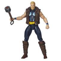 Hasbro - Figurine Marvel Infinite Series 10 cm : Thunderstrike