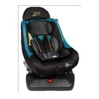 TROTTINE - Siège auto pivotant bébé CLIPPERTON - Groupe 0/1 - Noir et Bleu