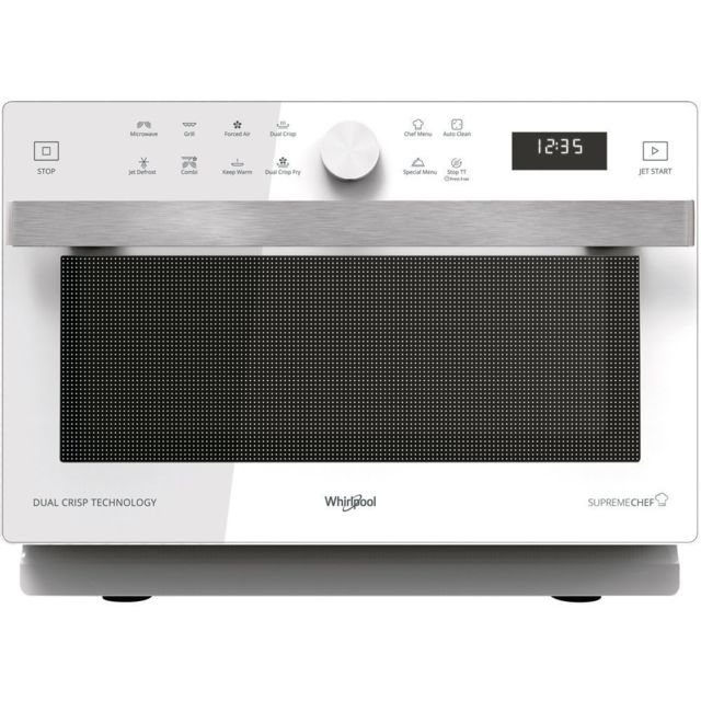 Whirlpool Four micro-ondes MWP 338 W