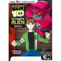 Cartoon Network - Ben 10 Ultimate Alien - Saison 2 - Volume 6 - Le début de la fin