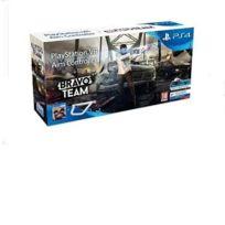 BETHESDA - Jeu PS4 - BravoTeam PS VR + Aim Controller + Q