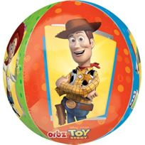 ToyCentre - Amscan Orbz Foil Balloons Toy Story