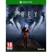 BETHESDA SOFTWORKS - Prey - Xbox One