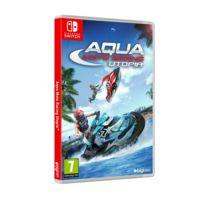 BIGBEN INTERACTIVE - Aqua Moto Racing Utopia
