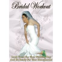 Pickwick - Bridal Workout IMPORT Dvd - Edition simple