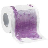 Out Of The Blue - Papier toilette 500 euros