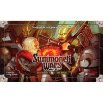 Plaid Hat Games - Jeux de société - Summoner Wars : Starter - Guild Dwarves vs. Cave Goblins