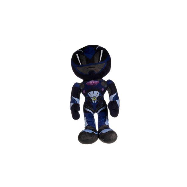 Power Rangers Peluche Bleu 50 cm