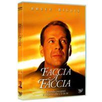 The Walt Disney Company Italia S.P.A. - Faccia A Faccia IMPORT Italien, IMPORT Dvd - Edition simple