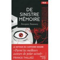 French Pulp - De sinistre mémoire