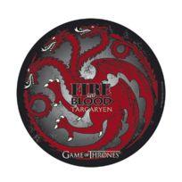 Game Of Thrones - Tapis de souris Targaryen