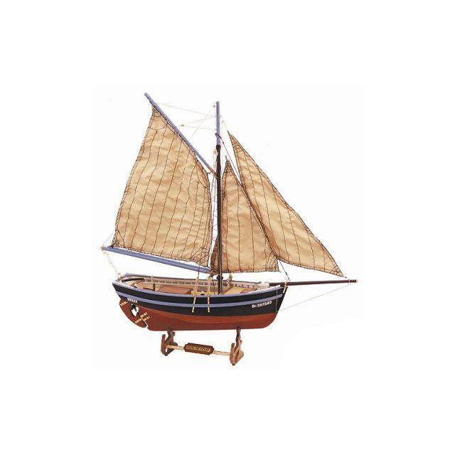 artesania maquette bateau en bois bon retour pas cher achat vente accessoires maquettes. Black Bedroom Furniture Sets. Home Design Ideas
