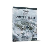 Memento Films - Winter Sleep - Inclus documentaire de 2h20 Combo Blu-Ray