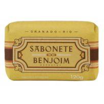 Granado - Savon en pain Benjoim
