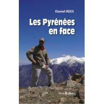 Monhelios - Les Pyrénées en face