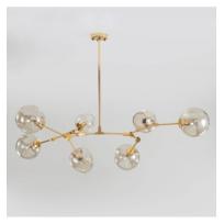 Luminaire suspension boule - Achat Luminaire suspension boule pas ... 5149c6f81a16