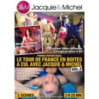 Jacquie Et Michel - Le Tour de France en boites à cul avec Jacquie & Michel vol2