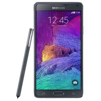 Galaxy Note 4 - N910F - 32 Go - Noir- Reconditionné