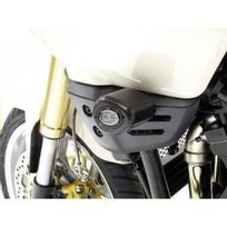 Triumph - 1050 Tiger-06/12-PROTECTIONS Tampons R & G-444573