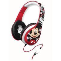 Ihome - Di-M40ME - Casque audio - Mickey - Disney