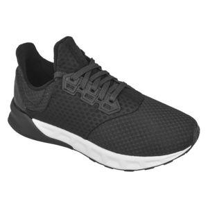 adidas Originals Falcon Elite 5 AF6420 Black - Chaussures Baskets basses Homme