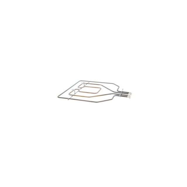 Bosch Resistance Grill