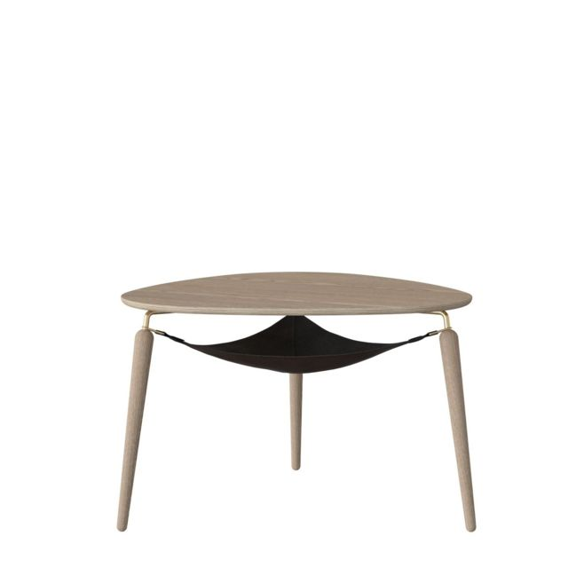 Umage Table d'appoint Hang Out - Chêne