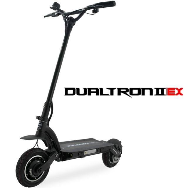 minimotors trottinette patinette lectrique dualtron 2. Black Bedroom Furniture Sets. Home Design Ideas