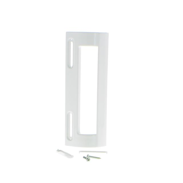 Home Equipement - Poignée de porte universelle courbée 198mm pour Frigo