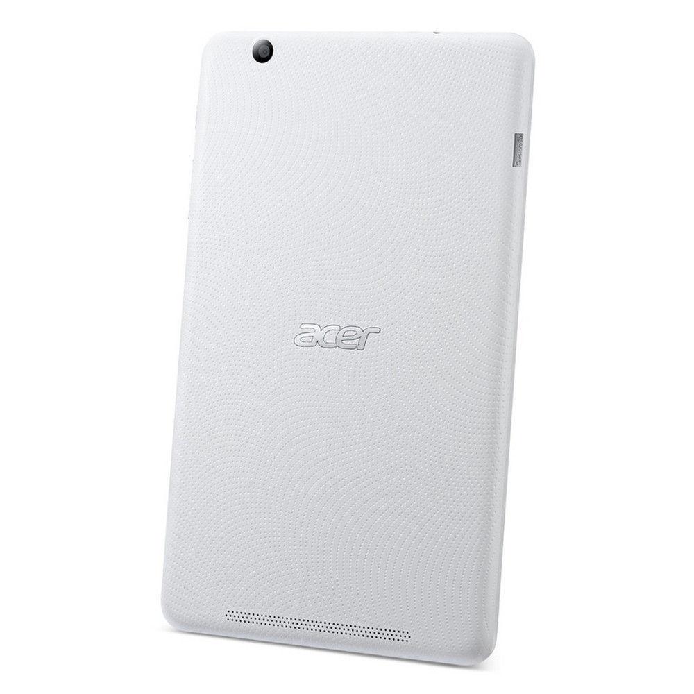 Iconia One 8 - HD - 16 Go - Blanc