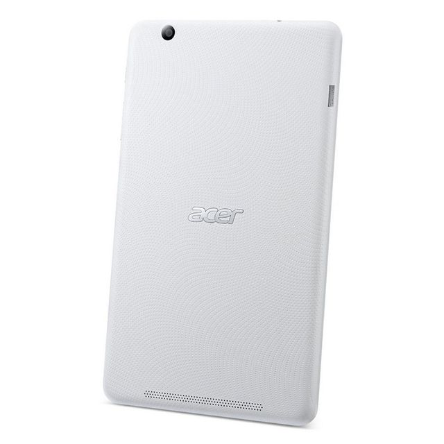 ACER - Iconia One 8 - HD - 16 Go - Blanc