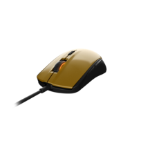 STEELSERIES - Rival 100 Alchemy Gold