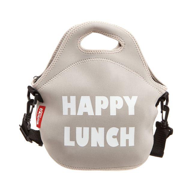Bergner Sac à lunch néoprène 30x30x18