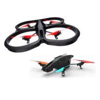 PARROT - ARD 2013 - QUADRICOPTERE - AR.DRONE 2.0 : Power Edition
