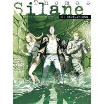 Bamboo - Thomas Silane tome 10 ; révélations