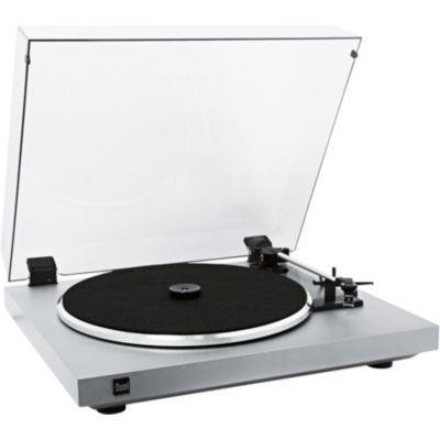 dual platine vinyle cs415 argent pas cher achat vente platines vinyle rueducommerce. Black Bedroom Furniture Sets. Home Design Ideas