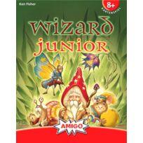 Amigo S&F GmbH - Jeux de société - Wizard Junior