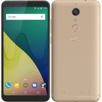 WIKO - View XL - Or