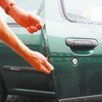 Carpoint - Protège portière noir 2 X 60 cm pour auto voiture caravane camping car