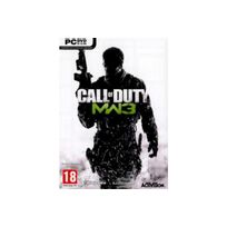 Just For Games - Jeu Pc Call of Duty Modern Warfare 3