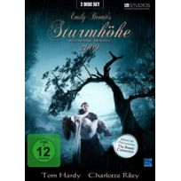 Ksm GmbH - Emily Brontes SturmhÖHE - Wuthering Heights IMPORT Allemand, IMPORT Coffret De 2 Dvd - Edition simple