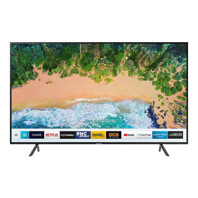 Samsung - TV Led 55'' - UE55NU7172